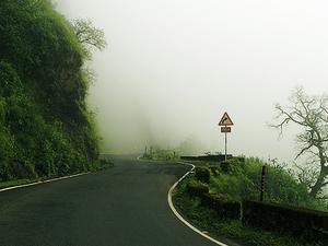 Mumbai to Mahabaleshwar - 1 Day Trip By A/C Car @ Just 10,900 INR Only !! Photos