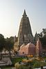 Mahabodhi Temple Bhihar