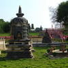 Mahabodhi Temple India