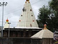 Templo de Mahalaxmi