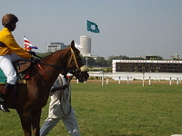 Mahalaxmi Racecourse