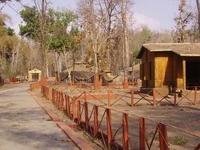Mahal Eco Campsite