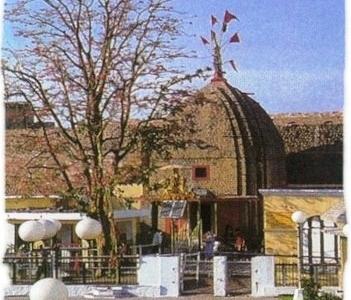 Mahamaya Temple Jammu