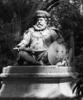 Maharaja Lakshmeshwar Singh Statue