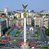 Maidan Nezalezhnosti - Kyiv