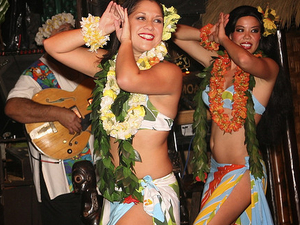 Mai-Kai Polynesian Dinner Show Photos