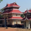 Main Goprum Of The Temple