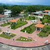 Main Square Nata