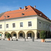 Main Square, Vlkermarkt, Vlkermarkt District, Carinthia