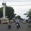 Main Street Of Payakumbuh
