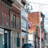 Main Street In Tweed