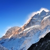 Majestic Mount Cook