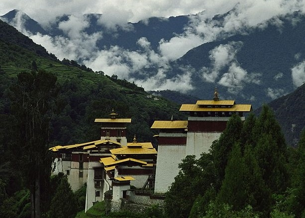 Bhutan Photography Tour Photos