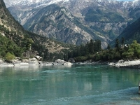 Major Kishtwar Valleys