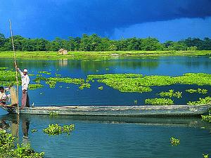 Majuli Travel Package Photos