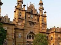 The Makarpura Palace