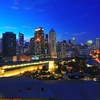 Makati City - Evening View