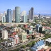 Makati Overview