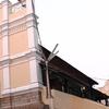 St. Thomas Church, Kurishumudi