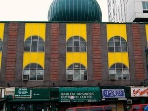 Mosque No. 7