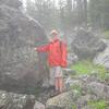 Mallard Lake Trail