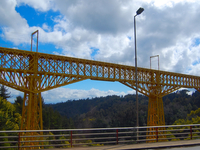 Malleco Viaduct