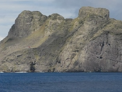 Malpelo Island