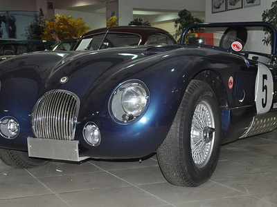 Malta Classic Car Museum