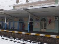 Maltepe Railway Station