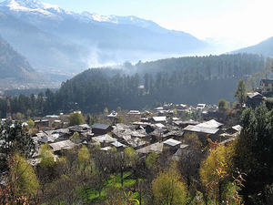 Trekkers Delight Tour Manali Photos