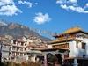 Manali HP Tibetan Monastery
