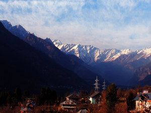 Manali Package Tour Photos