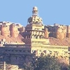 Mandir Palace - Badal Mahal