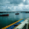 Mandovi River View Near Panjim