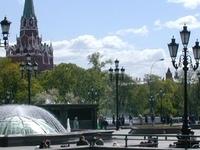 Manezhnaya Square