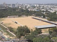 Manekshaw Parade Ground