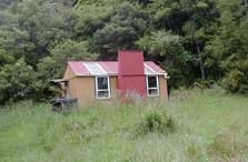 Mangamako Hut