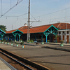 Manggarai Station