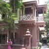 Mani Bhawan Exterior
