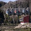 Maniitsoq Greenland