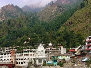 Manikaran Gurudwara