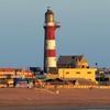 Manora Tallest Lighthouse Of Pakistan