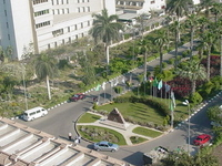 Mansoura Universidad