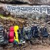 Mantra Carved On Rock - Nepal Himalayas