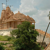Manuabhan Ki Tekri- Jain Temple