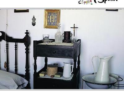Manuel De Falla House Museum Granada