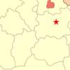 Map Mn Darkhan Uul Aimag