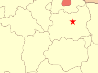 Darkhan-Uul