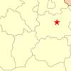 Map Mn Dornod Aimag