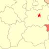 Map Mn Gobisumber Aimag